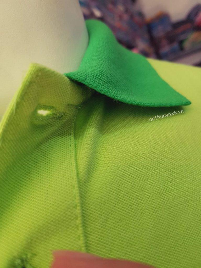 áo thun đồng phục FPT
