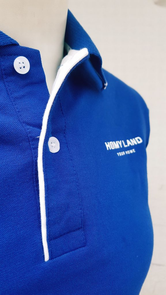 áo thun đồng phục Homyland