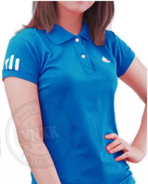 Áo thun đồng phục gia đình Adidas mẫu nữ