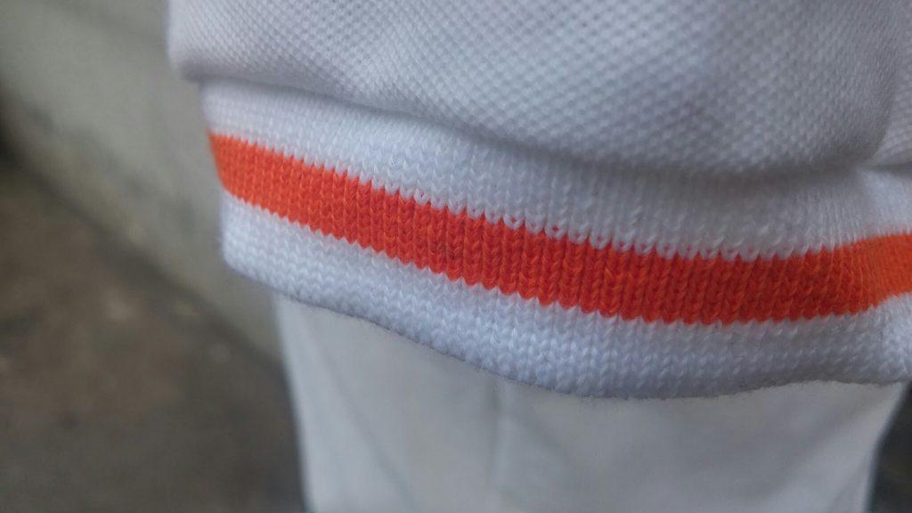 áo thun đồng phục công ty Meiji