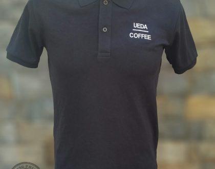 Áo thun đồng phục quán cafe UEDA