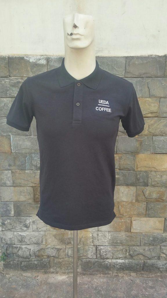 áo thun đồng phục UEDA COFFEE
