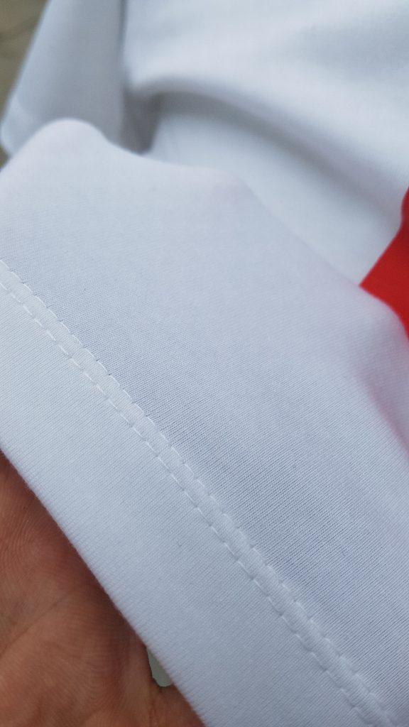 Áo thun đồng phục công ty Beiersdorf
