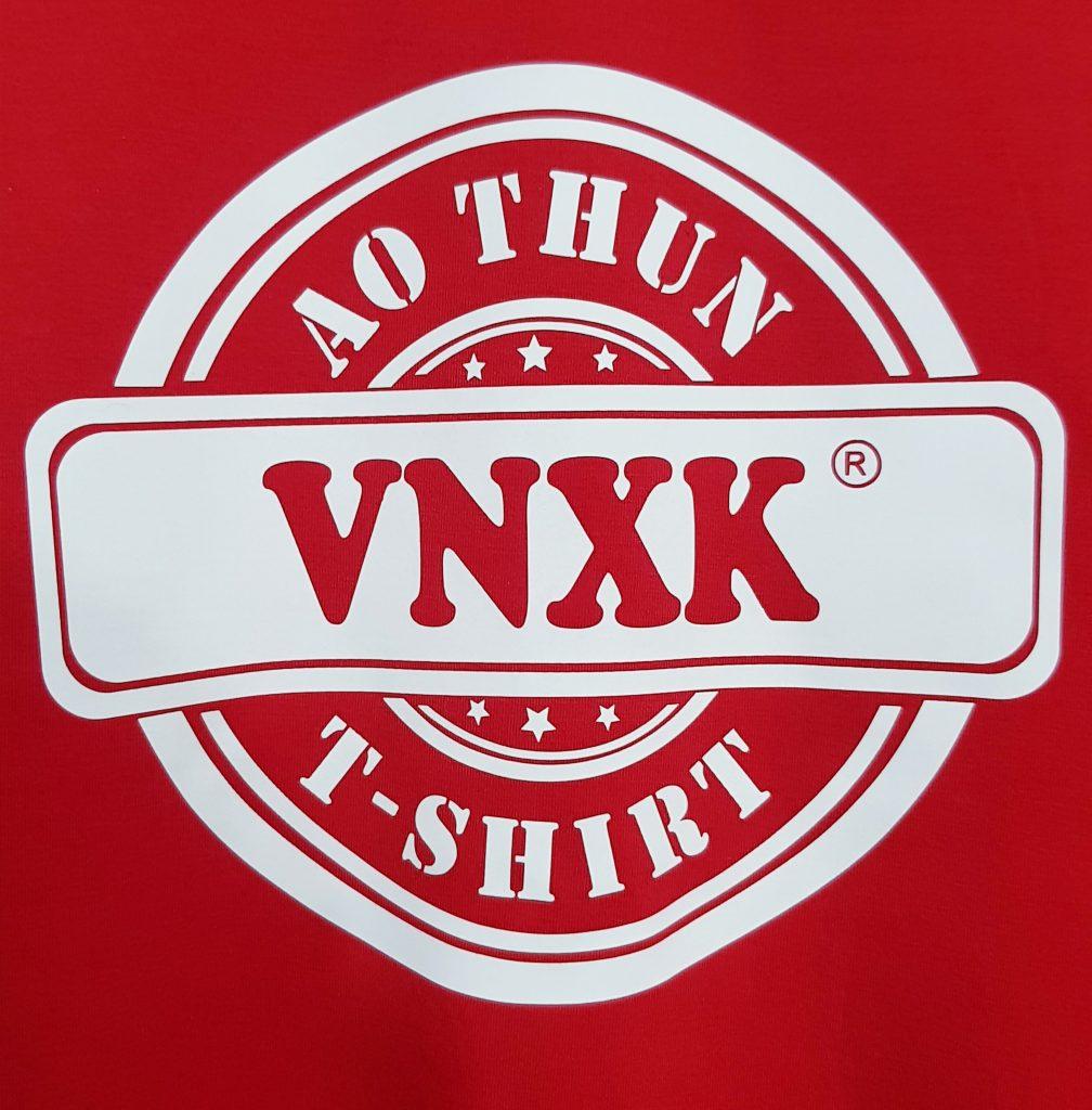 Áo thun đồng phục cặp đôi Áo Thun VNXK