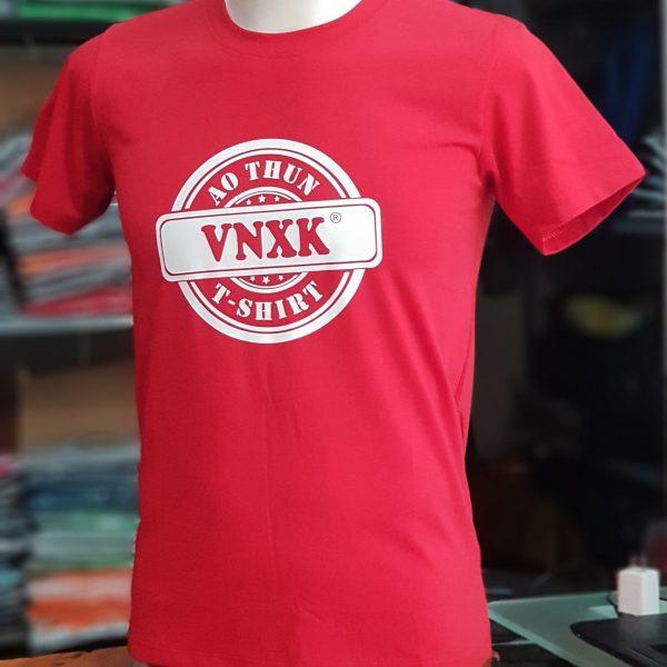 Mẫu áo nam Áo thun đồng phục gia đinh Áo Thun VNXK
