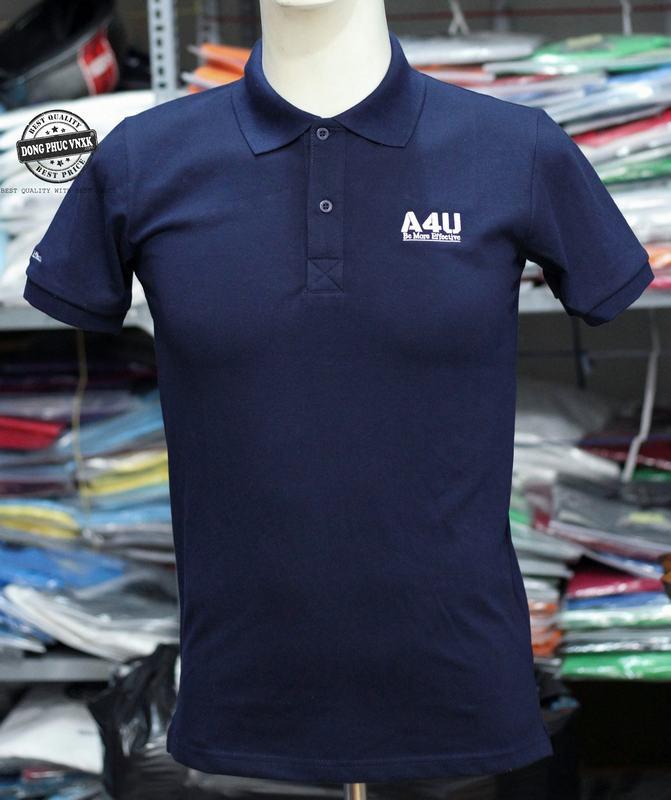 mẫu áo thun đồng phục công ty