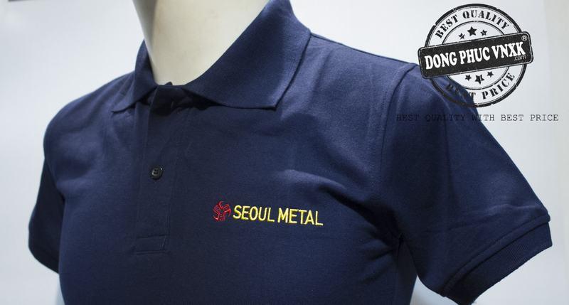 mẫu đồng phục nhân viên
