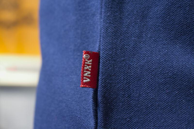 mẫu áo thun đồng phục
