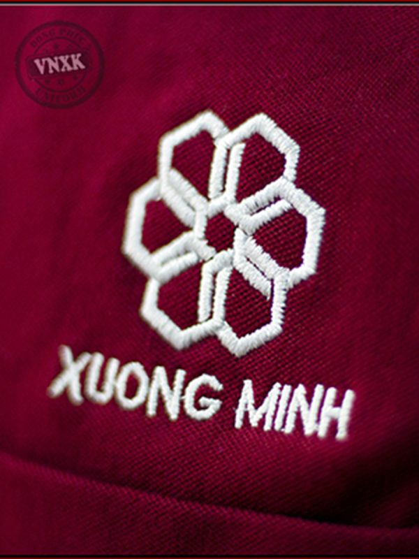 Áo thun đồng phục xưởng Minh