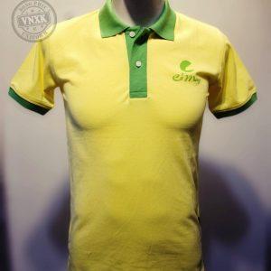 áo thun đồng phục công ty gạo cỏ may 1