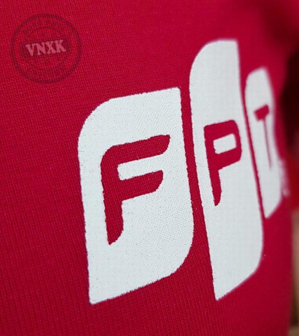 Áo thun đồng phục công ty FPT 2