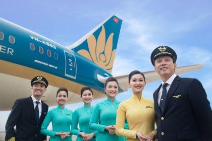 ĐỒNG PHỤC HÀNG KHÔNG VIETNAM AIRLINES