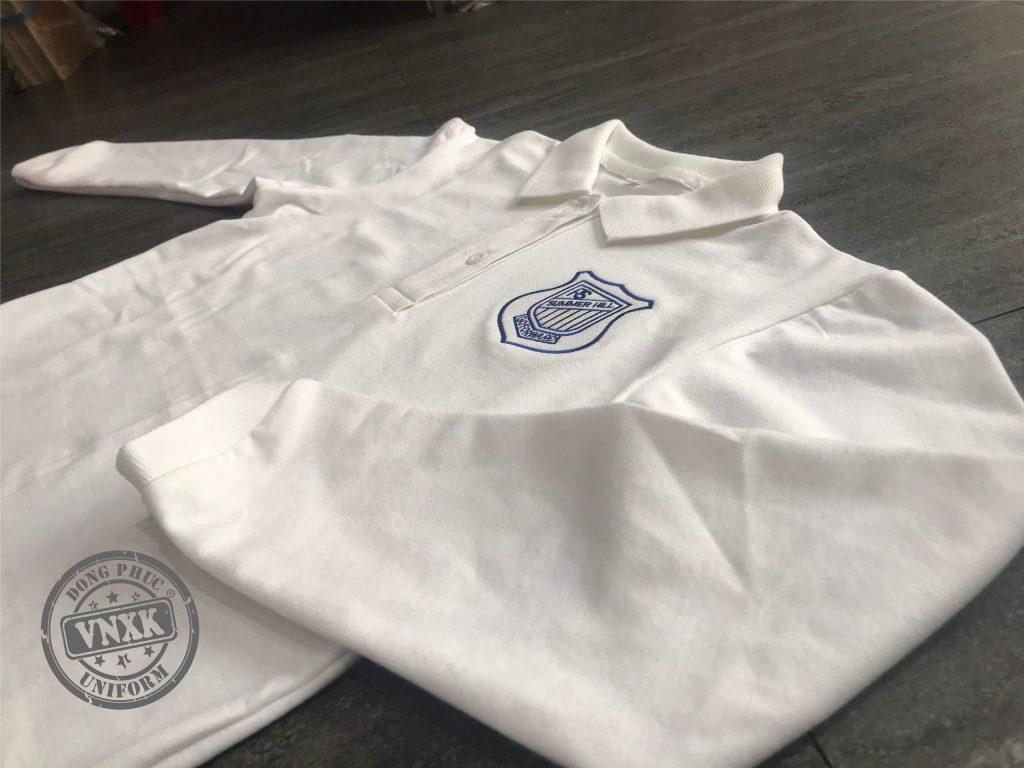 Đồng phục trường học quốc tế
